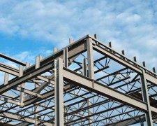 长春轻钢结构房回收,长