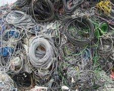 长春废铜回收,长春电线