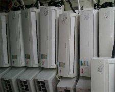 空调回收,物资回收