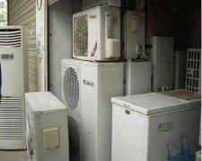 长春空调回收,中央空调分体空调回收