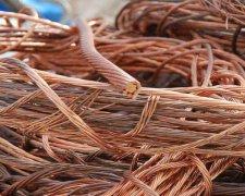 长春金属回收,长春电线回收