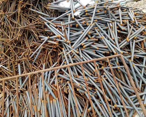 长春金属回收