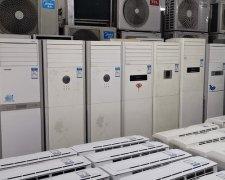 长春变压器中央空调物资